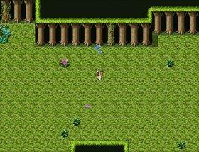 エグニッシュ草を探して Game Screen Shot4