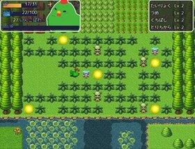 ここほれ!いんこちゃん! Game Screen Shot5