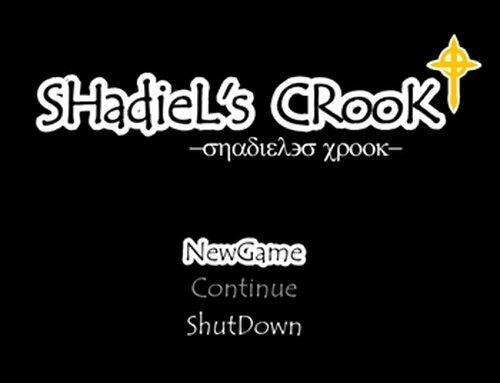 Shadiel's Crook Game Screen Shots