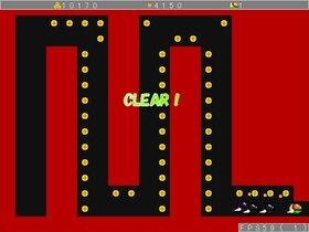キパキパ Game Screen Shot4
