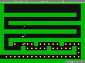 キパキパ Game Screen Shot5