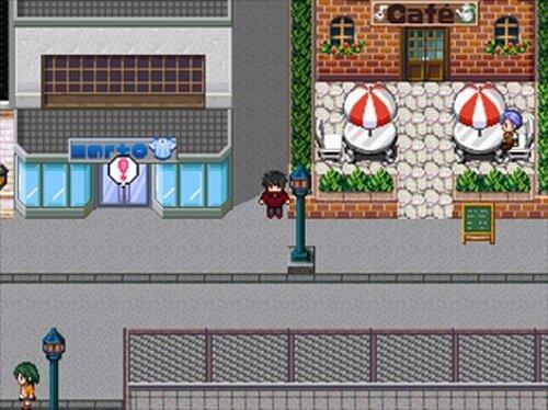 厨二のセカイ Game Screen Shot5