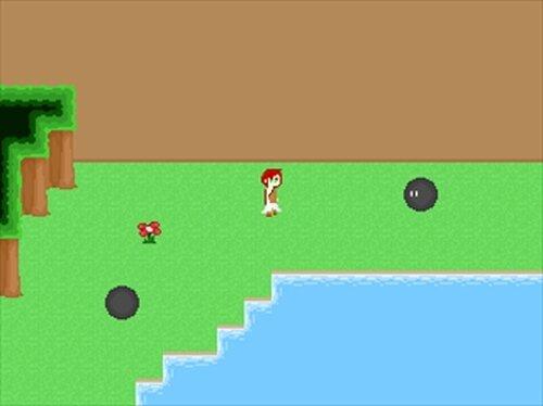 薬草を摘む話 Game Screen Shot4
