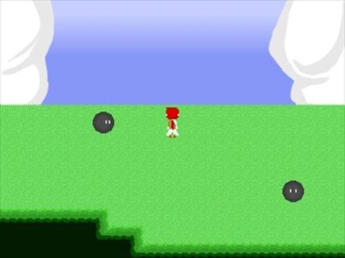 薬草を摘む話 Game Screen Shots