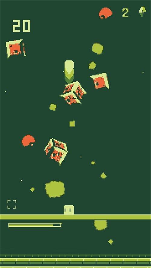 molder ship Game Screen Shot1
