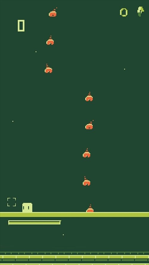 molder ship Game Screen Shot2