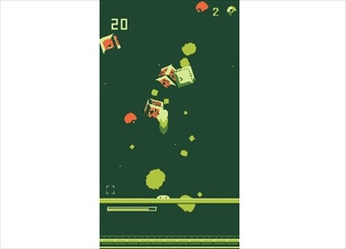 molder ship Game Screen Shots