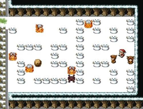 ジキュー・ヨエンの太冒険 Game Screen Shot3