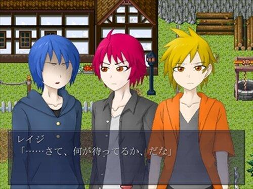 幻影鏡界 Game Screen Shot2