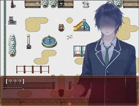 真冬の蛍 Game Screen Shot3