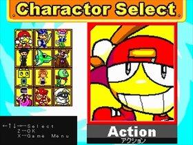 1st ボス コンプレックス -GAMEHERO CROSSOVER-(v1.04) Game Screen Shot2