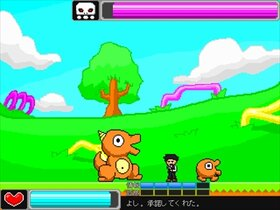 1st ボス コンプレックス -GAMEHERO CROSSOVER-(v1.04) Game Screen Shot4