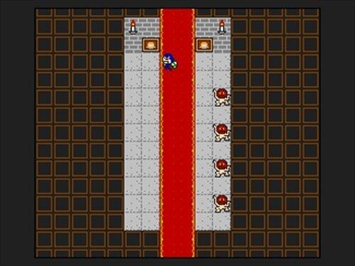 どろぼすけーぷ Game Screen Shot3