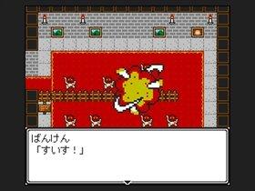 どろぼすけーぷ Game Screen Shot5