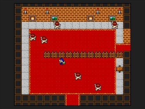どろぼすけーぷ Game Screen Shots