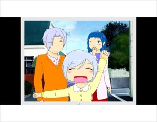 カケラ少女の反抗 Game Screen Shots