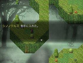 盗人フィンブル Game Screen Shot4