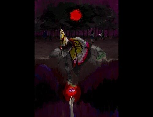 命のない唄 0 [A-Garden ] Game Screen Shot1