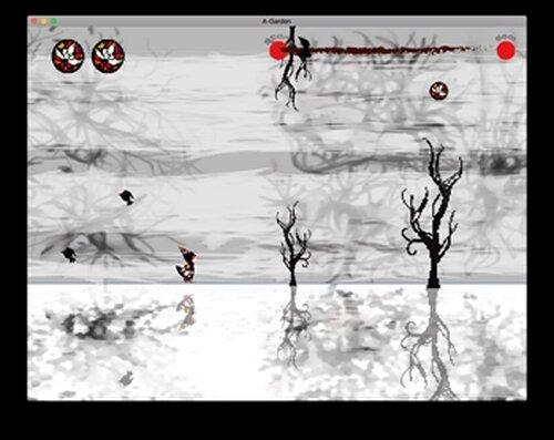 命のない唄  [A-Garden ] Game Screen Shot4