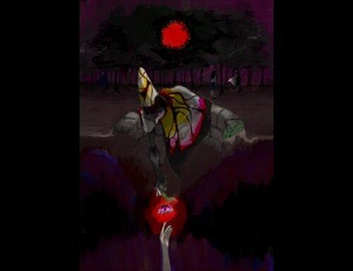 命のない唄  [A-Garden ] Game Screen Shots