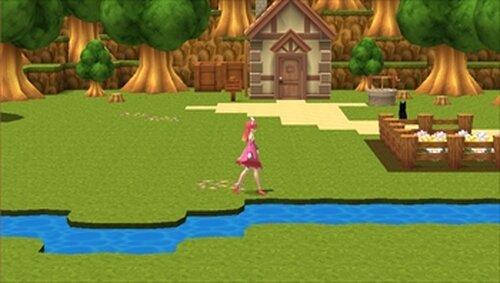 アンダルシアの森 Game Screen Shot2