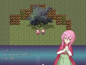 夢ウツツと緑のキオク Game Screen Shot3
