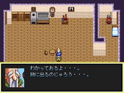 レスキューアドベンチャー Game Screen Shots