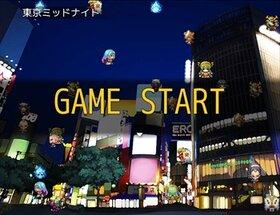 ミク♥どる Game Screen Shot2