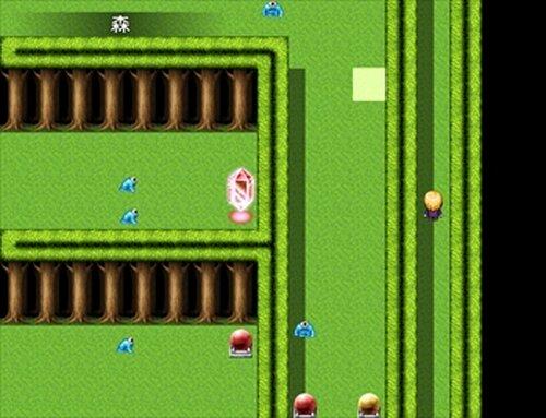 ボイスコレクトワーカー外伝2 Game Screen Shot3