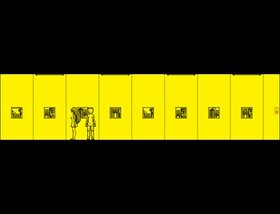 innocent room Game Screen Shot4