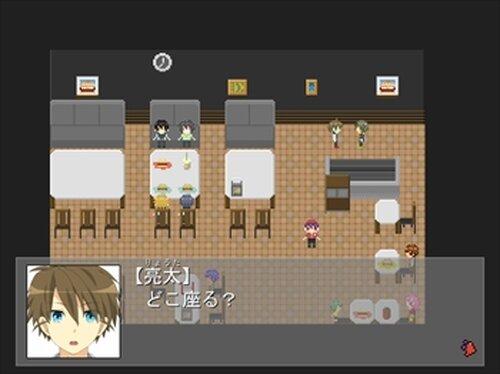 雪木野学園男子アイドル部!-春-(体験版) Game Screen Shot2