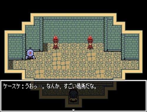 リトルレトロトリップ Game Screen Shots