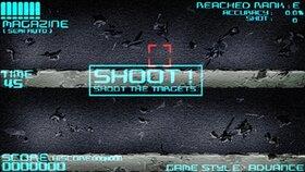 シューティングレンジ(win版) Game Screen Shot3