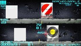 シューティングレンジ(win版) Game Screen Shot5