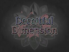 Deceitful Dimension Game Screen Shot2