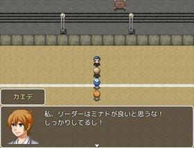 インセクト・ソード Game Screen Shot3