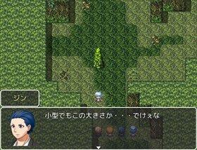 インセクト・ソード Game Screen Shot5