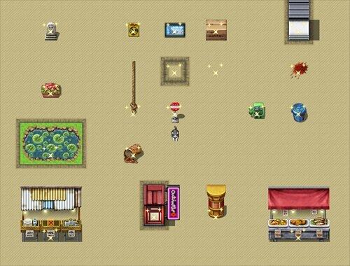 1day Game Screen Shot1