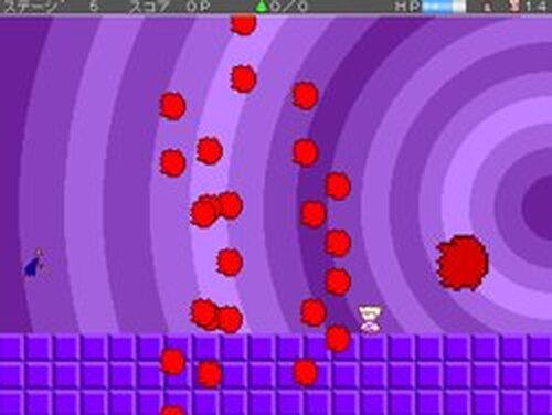 ミクトルの旅2 Game Screen Shots