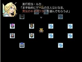Quest HunterⅢ Game Screen Shot2