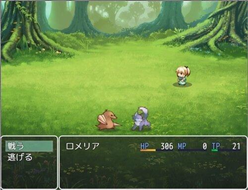 まほむすRPG Game Screen Shot4