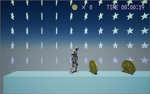 GRAYMAN GO Game Screen Shot4