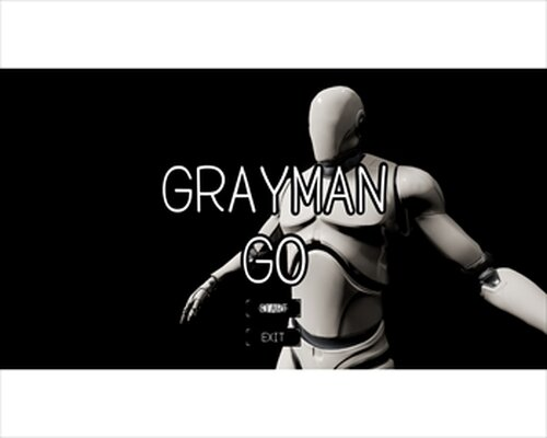 GRAYMAN GO Game Screen Shots