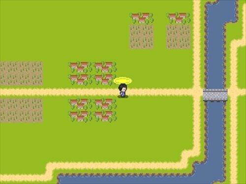 甘夢BREEZE Game Screen Shot3
