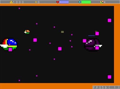 キパキパ3 Game Screen Shot3