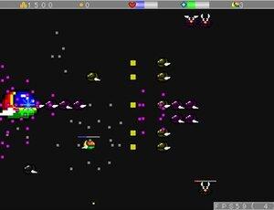 キパキパ3 Game Screen Shot
