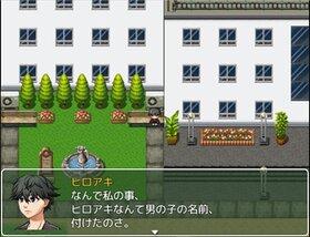 名前Fantasy Game Screen Shot2
