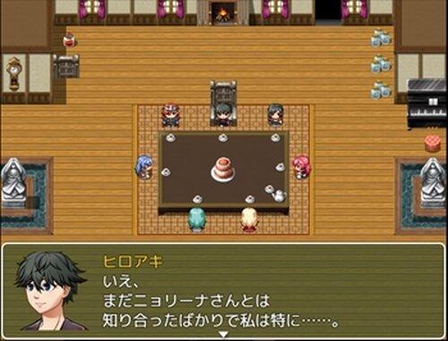 名前Fantasy Game Screen Shot4