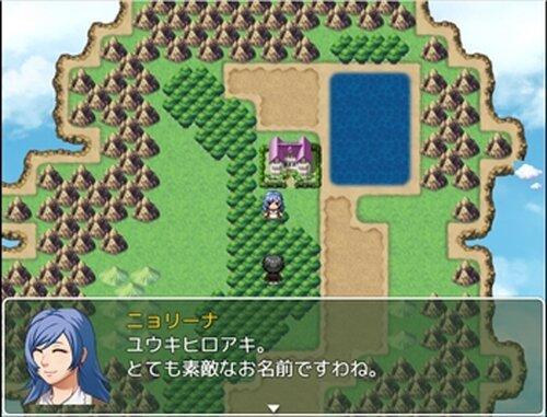 名前Fantasy Game Screen Shots