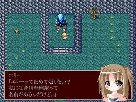兄弟黄泉幽閉記 Game Screen Shot3